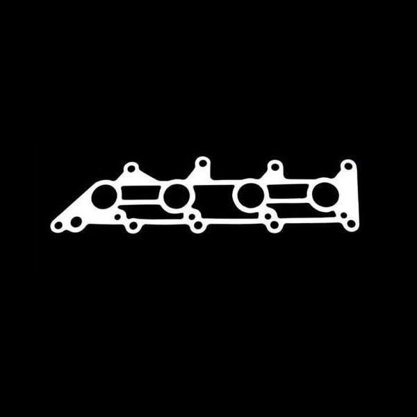 Uszczelka termiczna TurboWorks SUZUKI Swift 1.3 GTI kolektora ssącego - GRUBYGARAGE - Sklep Tuningowy